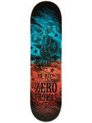 Zero Thomas Deliverance Deck  8.25 x 31.7