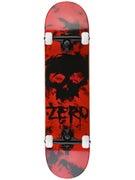 Zero Thomas Fallen Blood Skull Complete  7.75 x 31.5