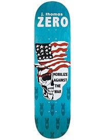 Zero Thomas Propaganda Deck  8.5 x 32.3