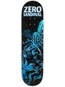 Zero Sandoval Apocalypse Impact Light Deck 8.125x31.7