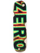 Zero Sandoval Burning Bold Deck  8.125 x 31.7