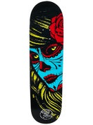 Z-Flex Dark Mistress Blue Deck  8.25 x 31.25