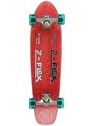 Z-Flex Jay Adams Complete Red  7.5