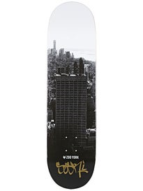 Zoo York Suski Pano Deck 8.25 x 32