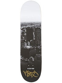 Zoo York Kirby Pano Deck 8.25 x 32
