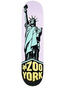 Zoo York Liberty Deck 8.0 x 31.5