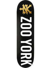 Zoo York Photo Incentive Deck  7.5 x 31.5