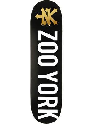 Zoo York Photo Incentive Deck  8.0 x 31.5
