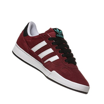 Adidas Ciero Update Shoes Mars Red/White/Ocean 360 View