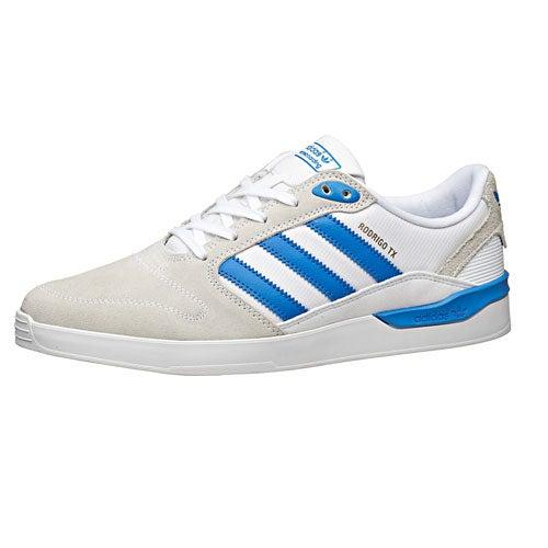 Adidas Zx Vulc White