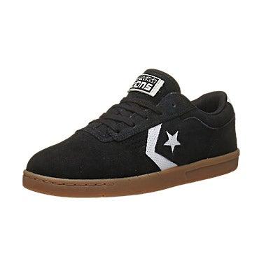 Converse KA-II Shoes Black/Gum 360 View