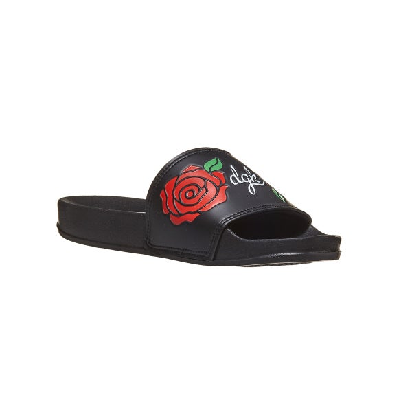 102dccbb180f DGK Growth Slide Slippers 360 View