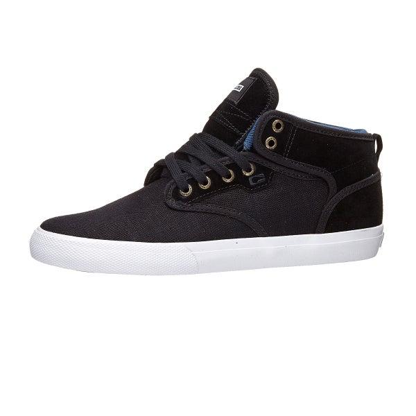 Converse , Baskets pour homme Noir Black/Red/White - Noir - Black/Red/White, 36 EU