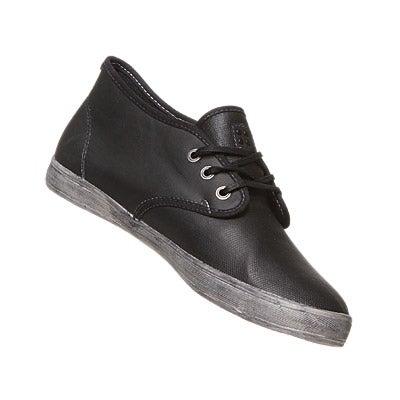 fa8bf837286 Gravis Quarters LX Shoes Phantom 360 View