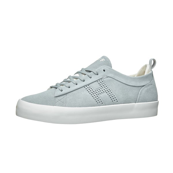 HUFCLIVE - Trainers - cool grey Fmsx48I3PU