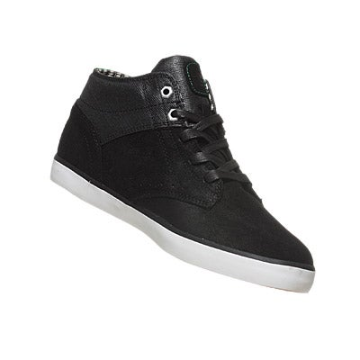 4627775846512d IPath West Wing 2 Shoes Black White Waxed Canvas 360 View