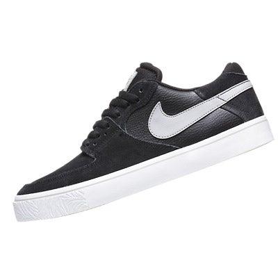 Matte Black Nike Shoes