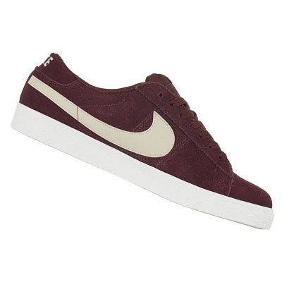 reduced nike sb blazer low team brown birch c951d d6de9