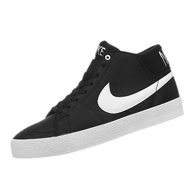 innovative design 429f9 99c53 Nike SB Blazer Mid LR EXP Shoes BlackWhite.