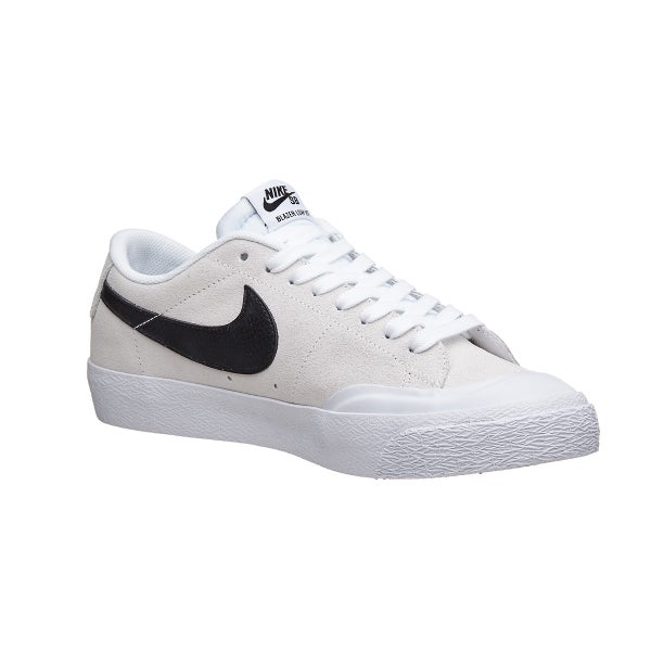 wholesale dealer 5f4fe f0166 Nike SB Blazer Low XT Shoes Summit White Black