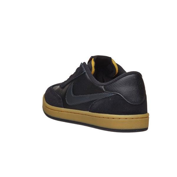 Nike SB FC Classic Shoes Black/Anthracite-Black-Orange.