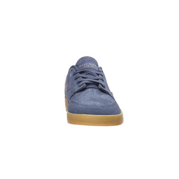 Nike SB P Rod X Shoes Thunder Blue/Blue-Lemon Wash.