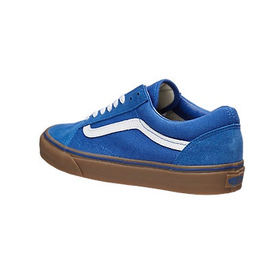 vans old skool olympian blue