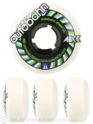 Autobahn ABX Concept Wheels 50mm