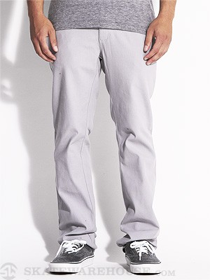 Ambig Forman Gripper Pants Grey 28