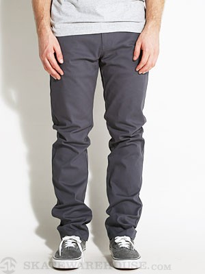 Ambig Hella Gripper Chino Pants Navy 28