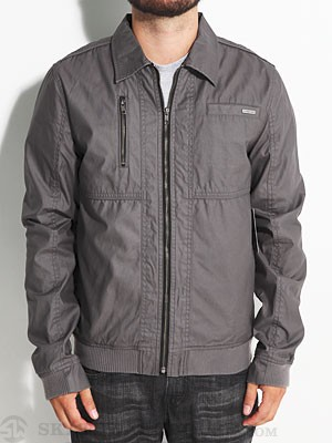Ambig Philpott Jacket Grey XXL