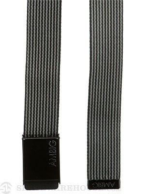 Ambig Ripper Belt Black Adj.