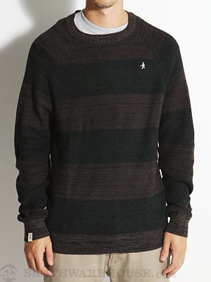 Altamont Codo Sweater Ash MD