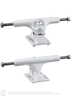 Ace 44 Hi Trucks White Axle 8.25