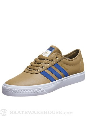 Adidas Adi-Ease Eldridge Shoes  Tarnish/Royal/White