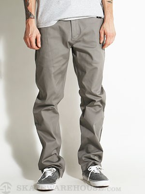 Altamont Davis Regular Chino Pants Grey 31