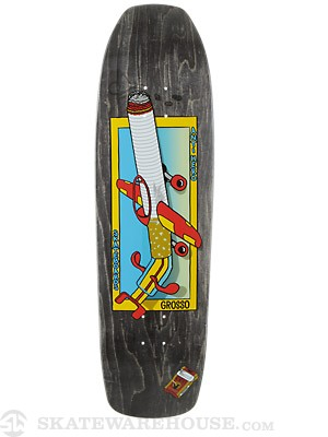 Anti Hero Grosso Flying Low 1 Deck  9.25 x 32.9