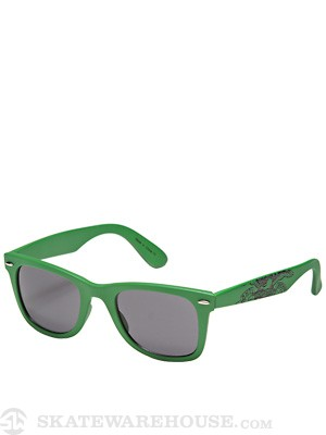 Anti Hero Sunnies Sunglasses  Green