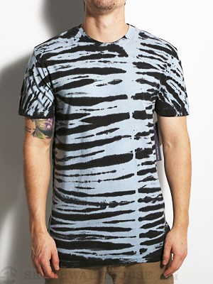 Altamont Smoke Breaker Tee Black SM