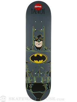 Almost Song Batman Mini Deck  7 x 27.8