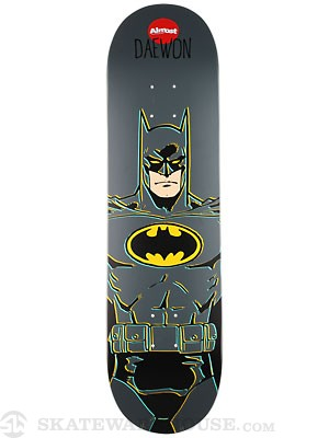 Almost Song Batman Deck  8.25 x 31.7