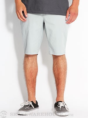 Ambig Miles Shorts Grey 36