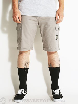 Ambig Pismo Shorts Grey 28