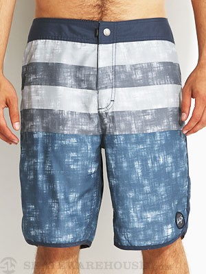 Ambig Trails Boardshorts Blue 30