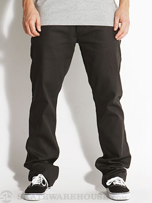 Altamont Denton Wilshire Pants Worn Black 36