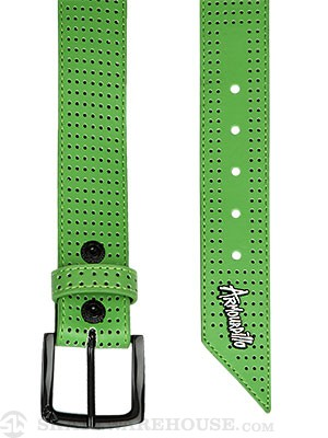 Armourdillo Riddle Belt Green XLarge