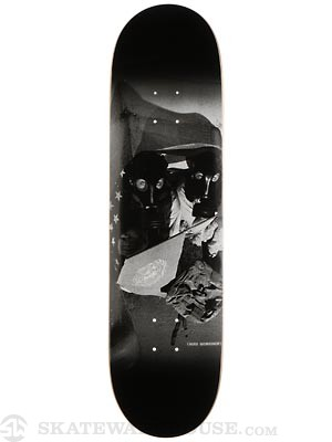 Alien Workshop Bunker Deck  8.5 x 32.18