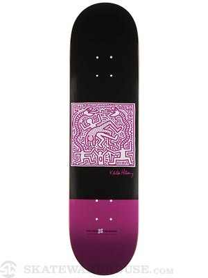 Alien Workshop Haring Snake Eater Deck  8.125 x 31.75
