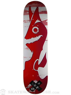 Alien Workshop MTaylor Acid Reign Deck  8.25 x 31.75