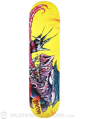 Bacon Fred Deck  8.5 x 32.5
